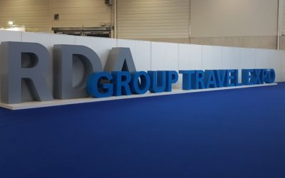 Expo-Review: RDA Travel Expo Köln