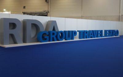 Expo-Review: RDA Travel Expo Köln