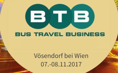Messerückblick: BTB Vösendorf/Wien 2017