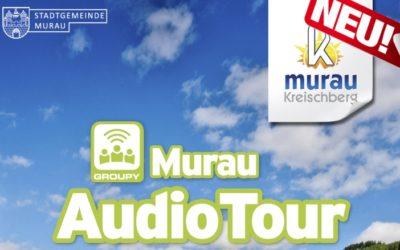 GroupyCity goes Murau