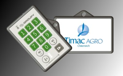 Successful start of GroupyCompany at Timac Agro